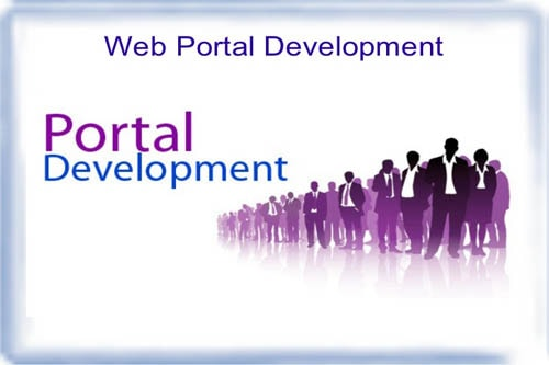 Job Portal Development