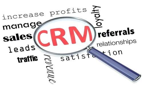 Expertise on CRM Implementation